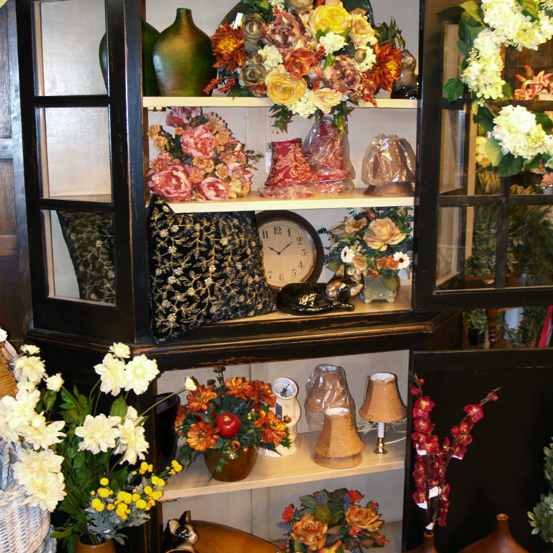 Astoria Home Decor And Gift Shop: Home Décor, Gift Shop, Courtice Van Belle's Florist Durham