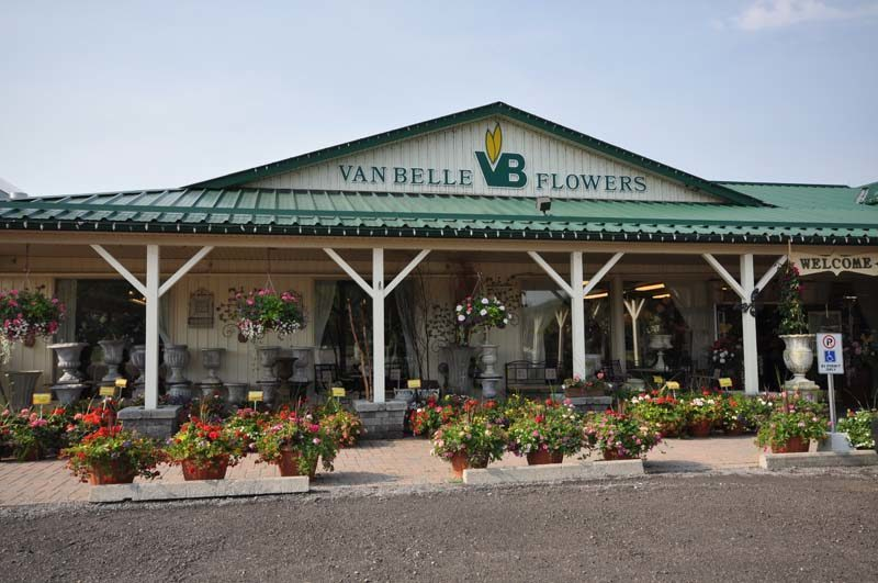 Van Belle's Courtice Location