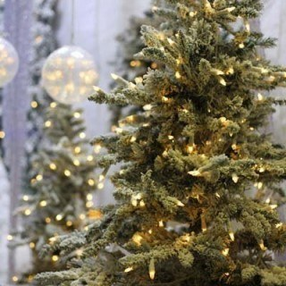 Top quality artificial Christmas trees at affordable prices