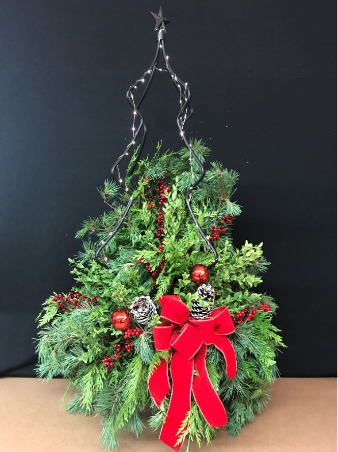 Christmas Tree Stand.Jumbo 46 Wire Christmas Tree Stand Thursday November 28 6 30pm